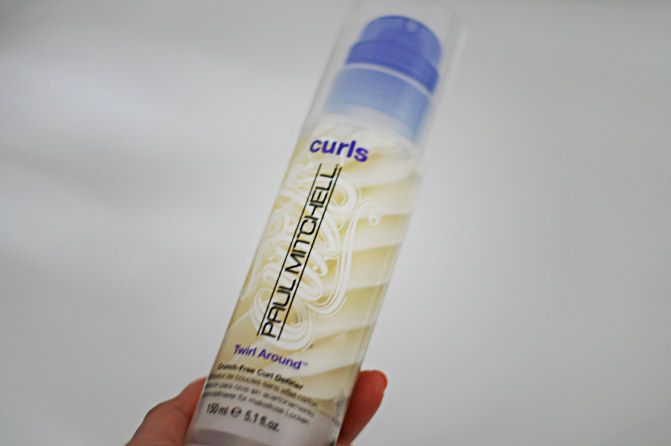 Paul Mitchell Hair Care products for Curls, Fashion, Photography