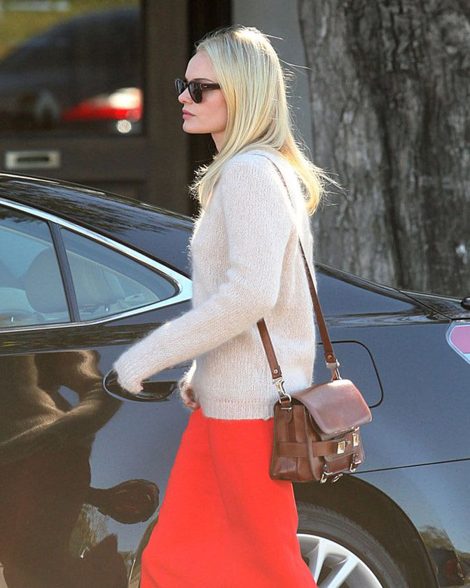 Kate Bosworth style, Fashion