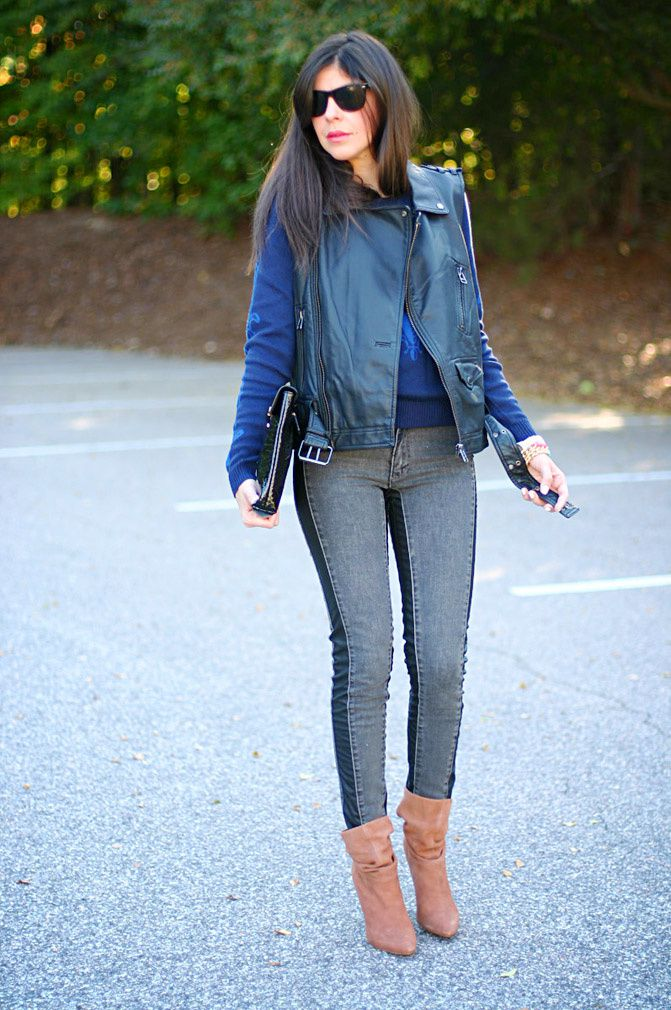 Supertrash Outfit, Skinny Jeans, Fashion