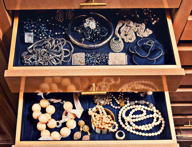 Jewels, Jewelry
