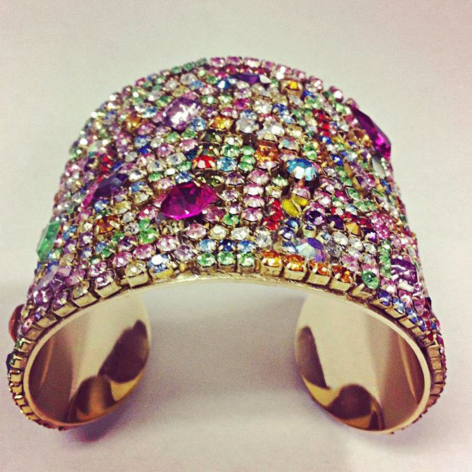 GIVEAWAY: Win This Jewelry Cuff