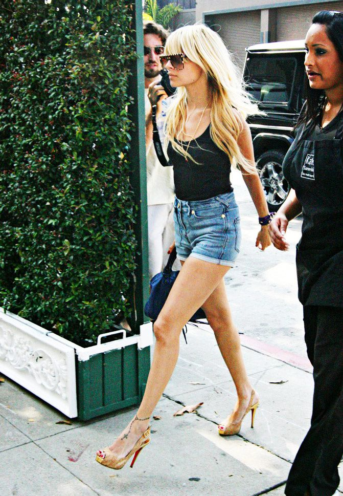 Nicole Richie Style Inspiration, Fashion, Outfit, Street Style