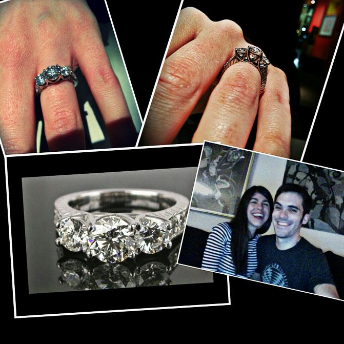 wedding, engagement ring, i love you, love, marriage