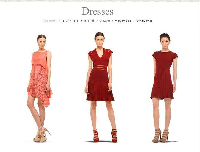 Max Studio Dresses, Fashion