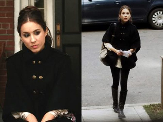Pretty Little Liars, Troian Bellisario, Hair style ideas