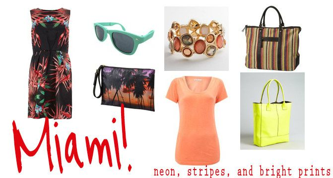 Miami Fashion, Style loot, fashion, outfits