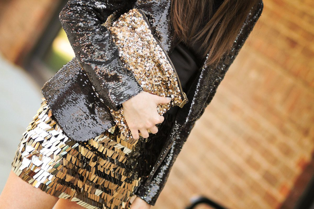 fashion handbag, clutch