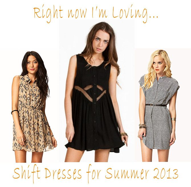 shift dresses, mini dresses, shirt dresses, fashion, floral dresses