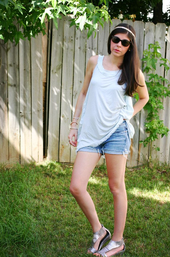 Grecian flowy top by SiHo, Grecian sandals, Fashion, Outfit