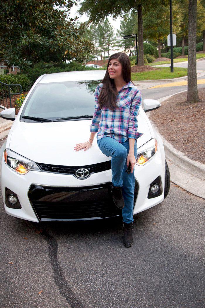 Toyota Corolla 2014 #UnexpectEverything