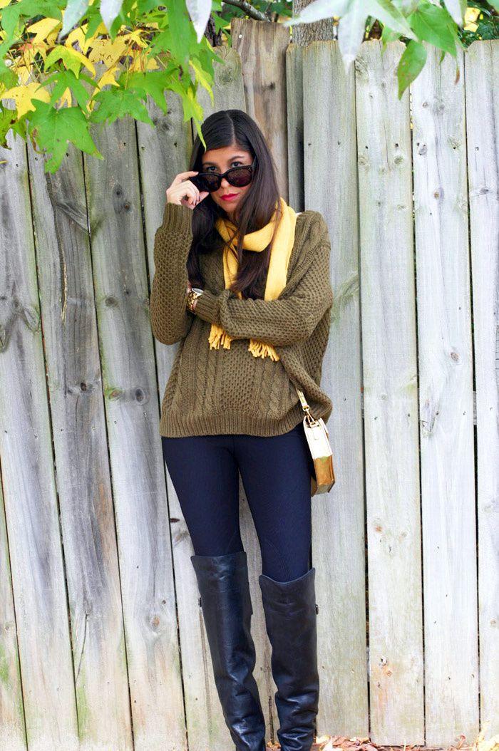 {A|X} Armani Exchange Chunky Knit