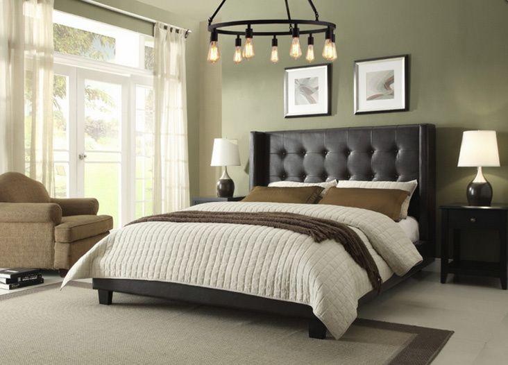 Zen Bedrooms