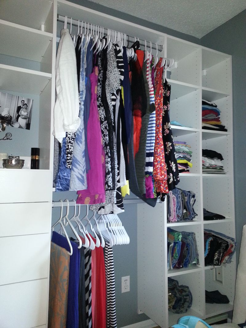 My Own Custom Closet