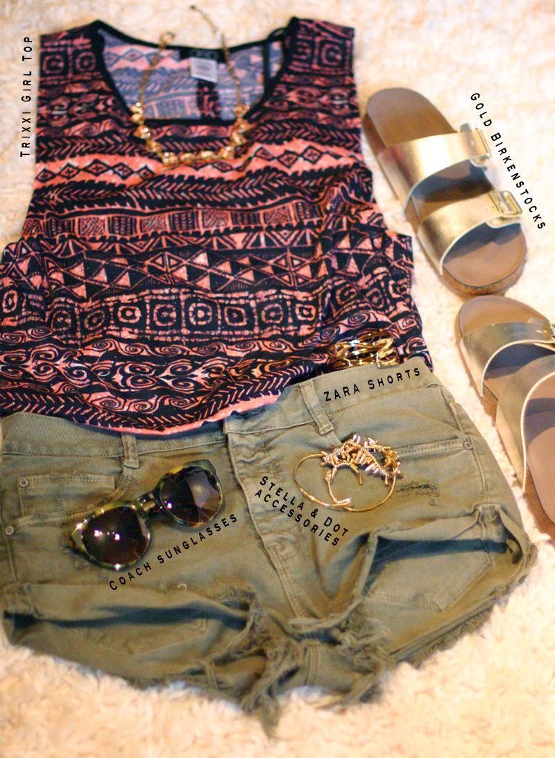 Outfit Sneak Peek