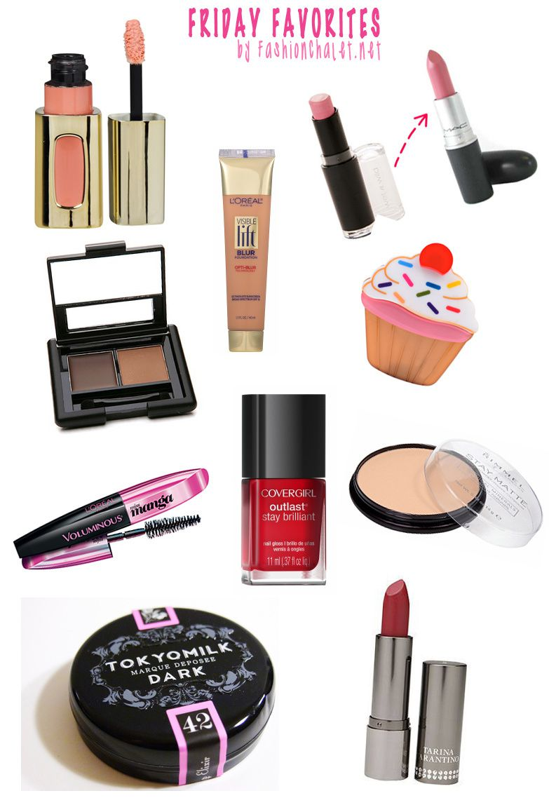 FRIDAY FAVORITES &quot&#x3B;Drugstore Haul&quot&#x3B;