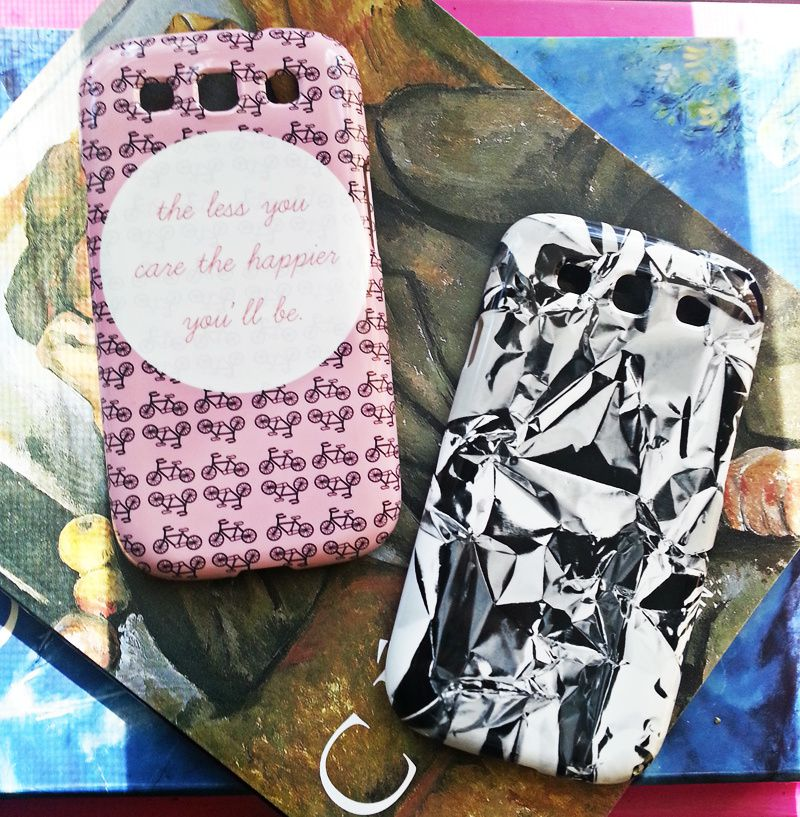 CASEAPP DIY CELL PHONE CASES
