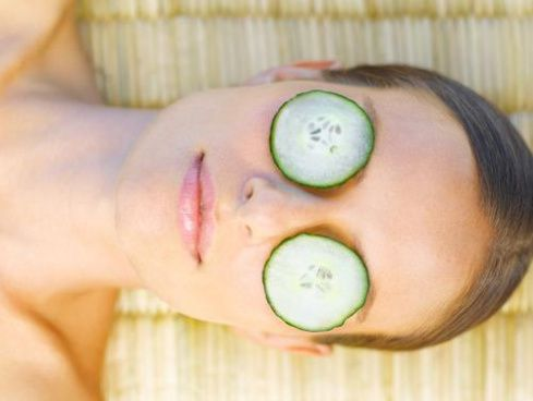 Green Beauty: Natural Home Remedies to Beautify Your Face &amp&#x3B; The Planet