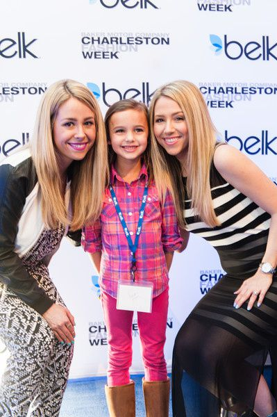 Belk Charleston Fashion Week March 2015