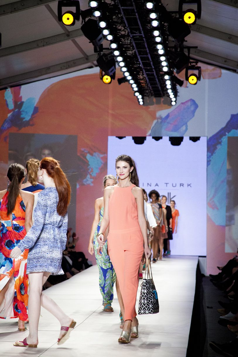 Charleston Fashion Week 2015 - Day 2