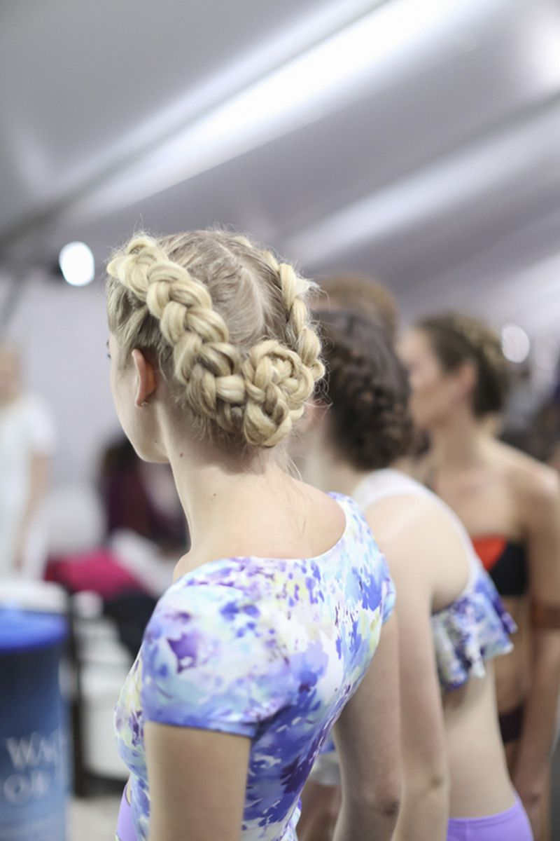 Charleston Fashion Week 2015 Behind the Scenes and Emerging Designers