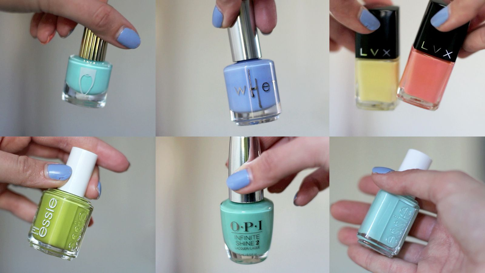 My Top Nail Polish Picks for Spring 2015 | Live.Love.Polish!