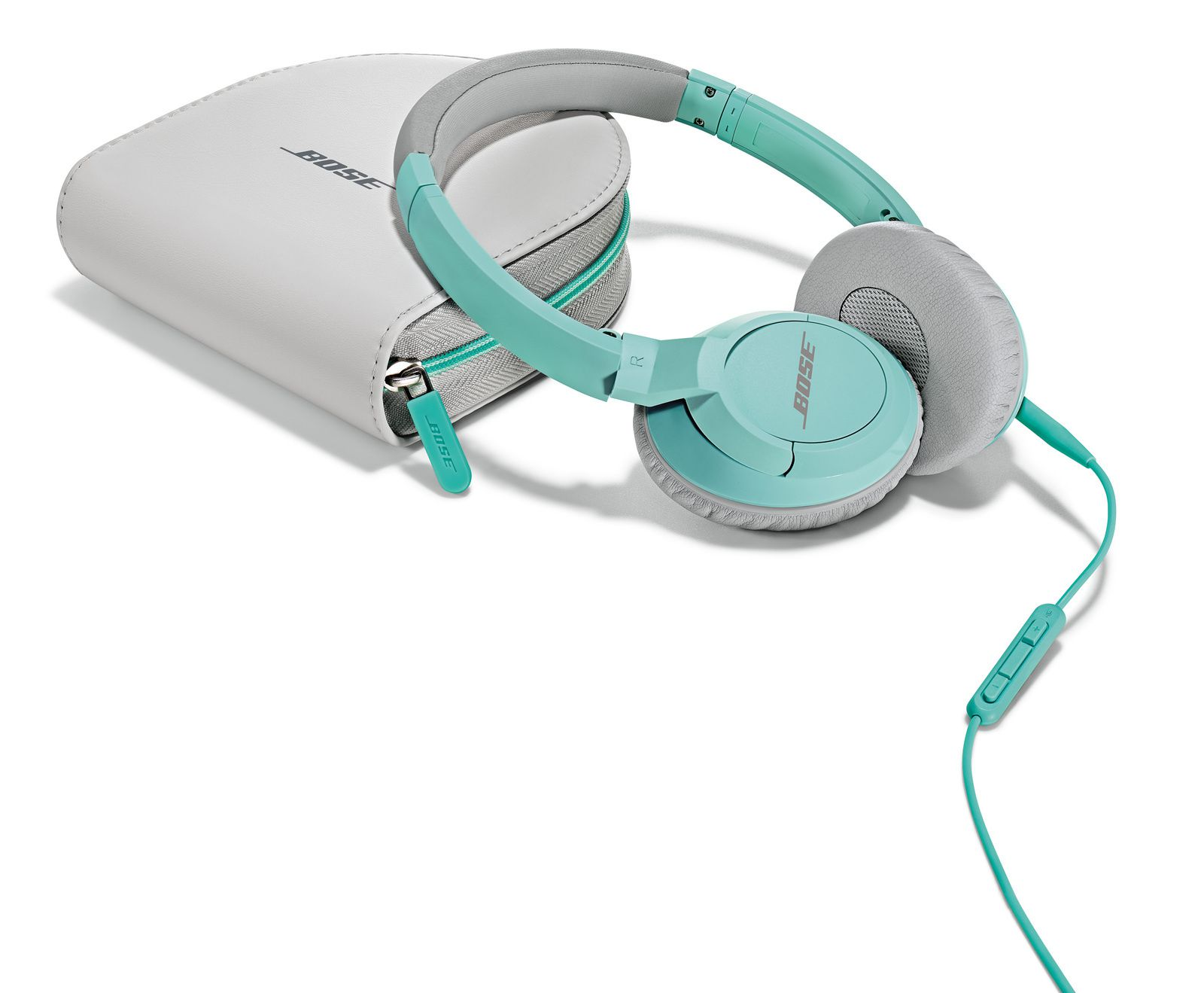 Bose SoundTrue Headphones in Mint