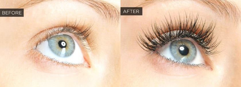 Qualities to Look for When Buying Cosmetics + Lash Extensions?