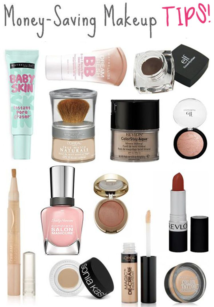 Qualities To Look For When Buying Cosmetics + Lash