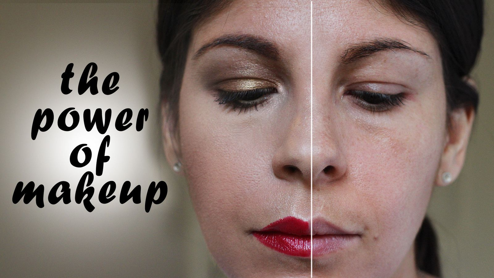 The Power of Makeup? How it Enhances Our Natural Beauty