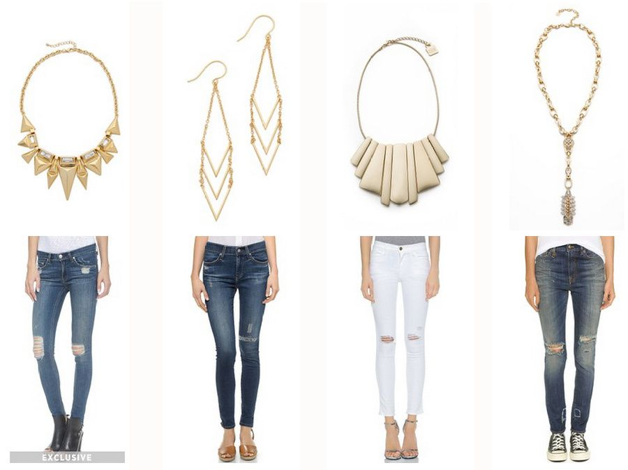 Summer's Stylish Essentials at ShopBop!