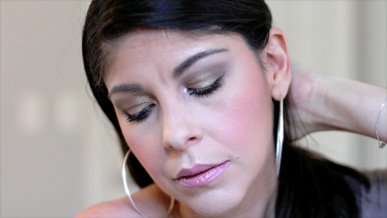 GRWM |  + URBAN DECAY NAKED SMOKY GIVEAWAY