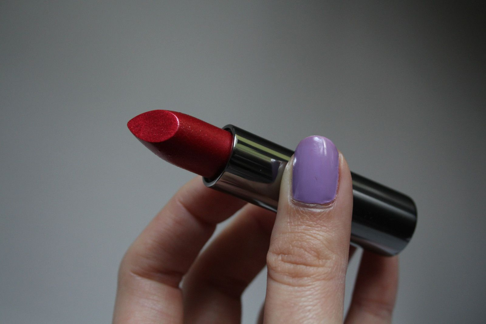 Lipstick Queen Metal Review + Lip Swatches!