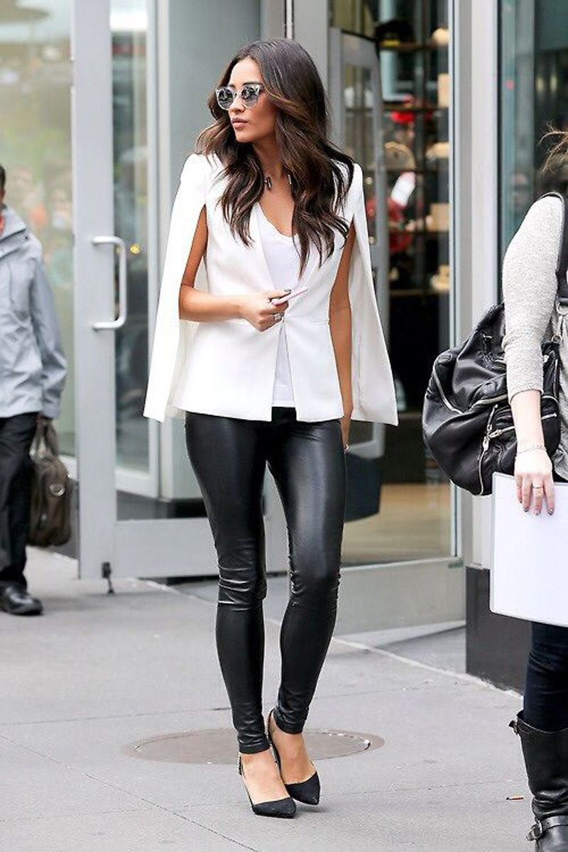 Snag Her Style | Shay Mitchell