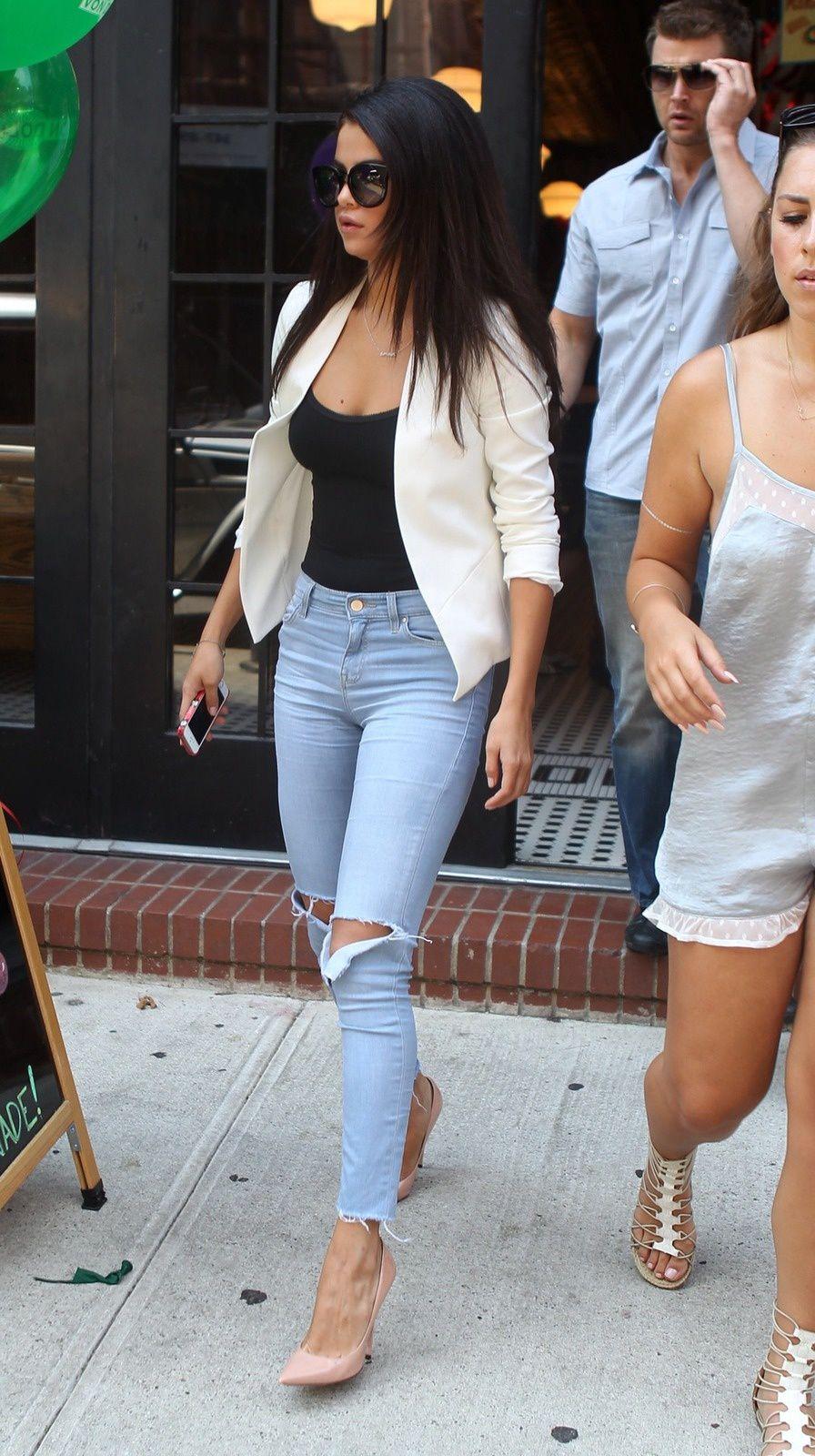 Snag Her Style | Selena Gomez