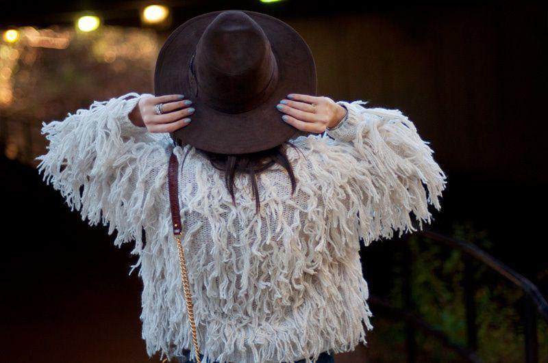 OOTD | Western Wear