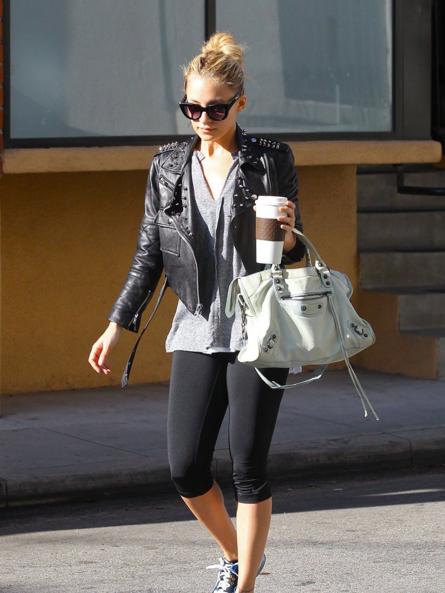 Snag Her Style | Nicole Richie