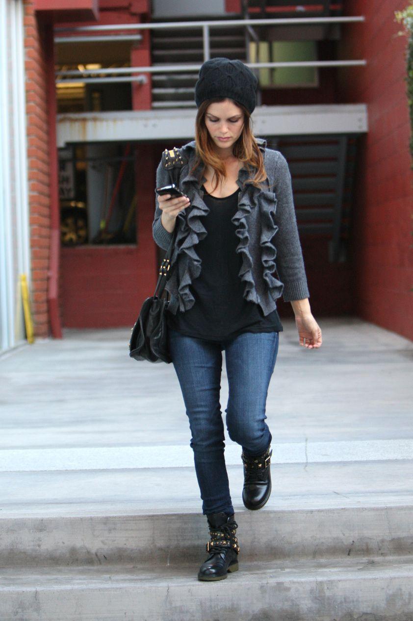 Snag Her Style // Rachel Bilson