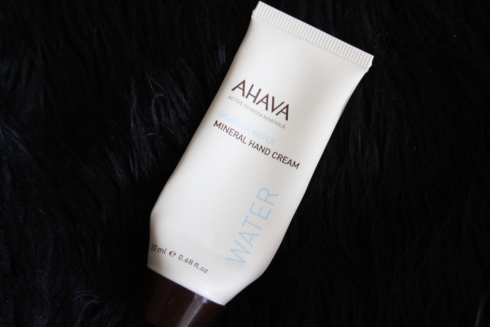 AHAVA The Perfect Hand Cream!