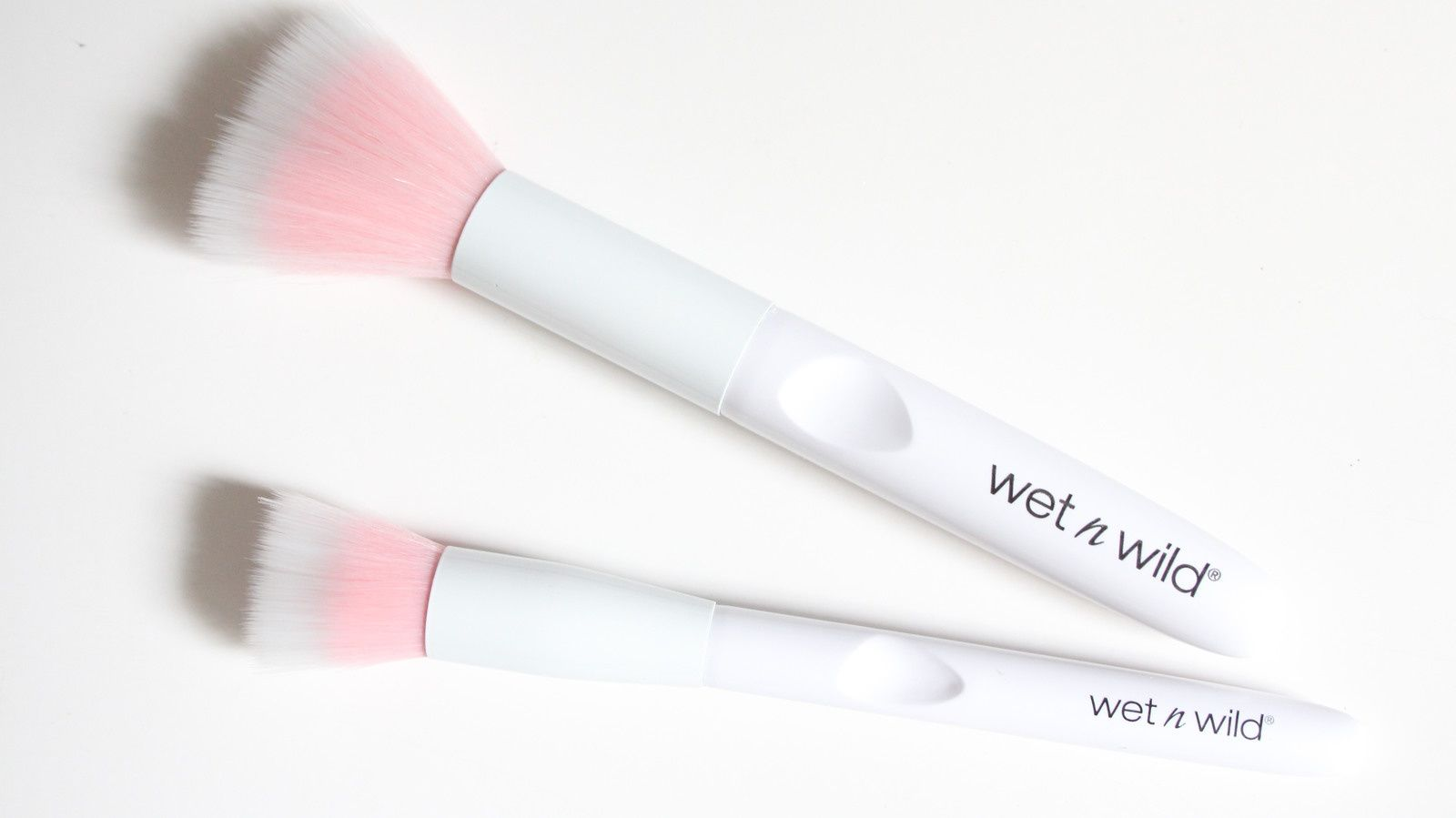 NEW Wet n Wild Brushes First Impressions / Review