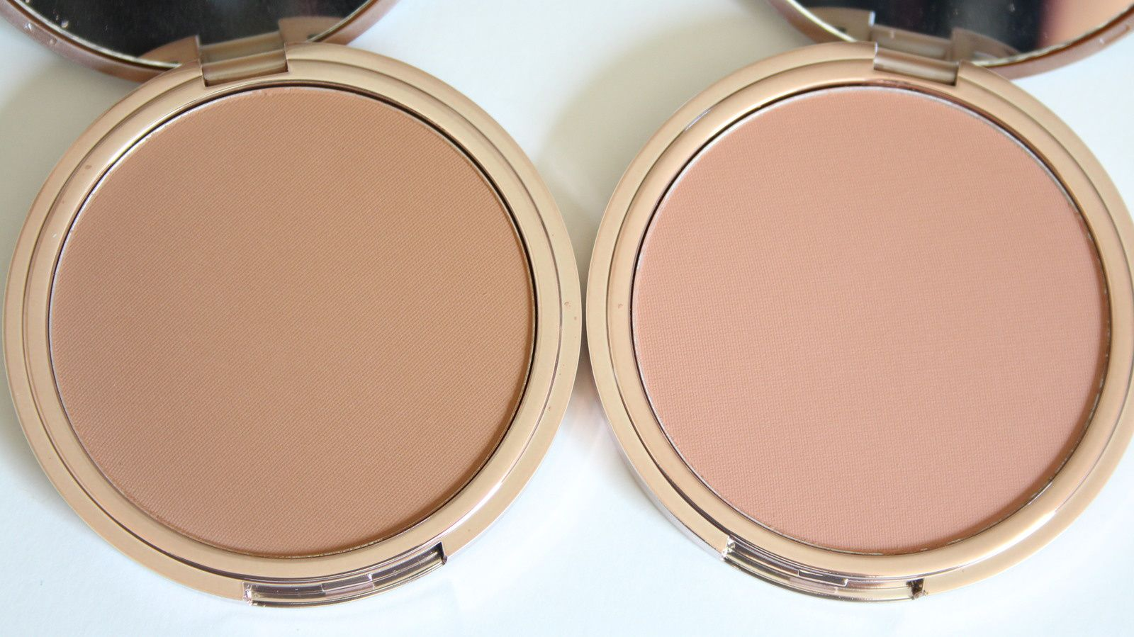 NEW Beached Bronzer x Urban Decay REVIEW & SWATCHES
