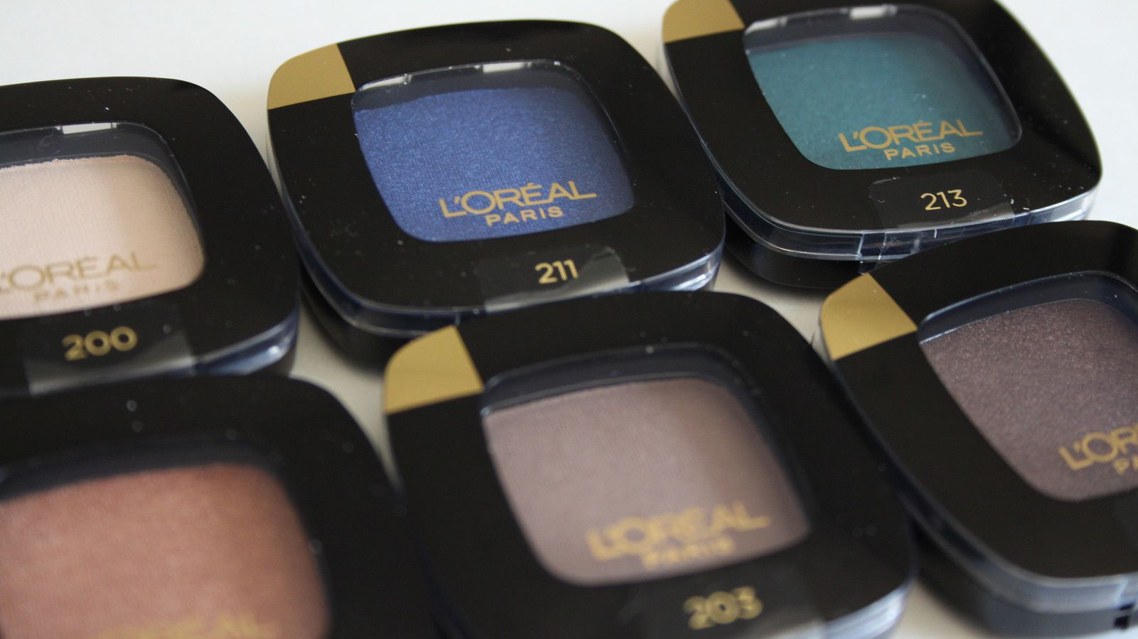 Best of LOreal Drugstore Makeup