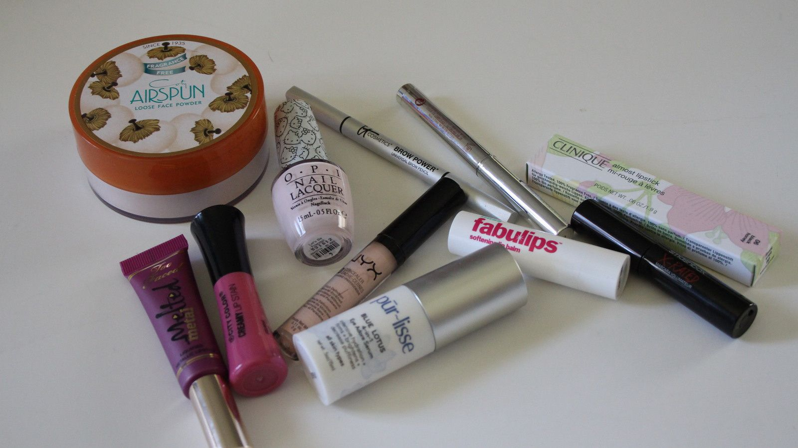Disappointing Products! Round 3