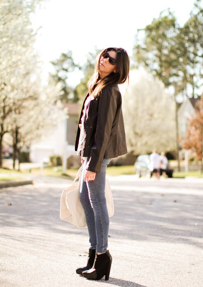 What To Wear: Country Concert