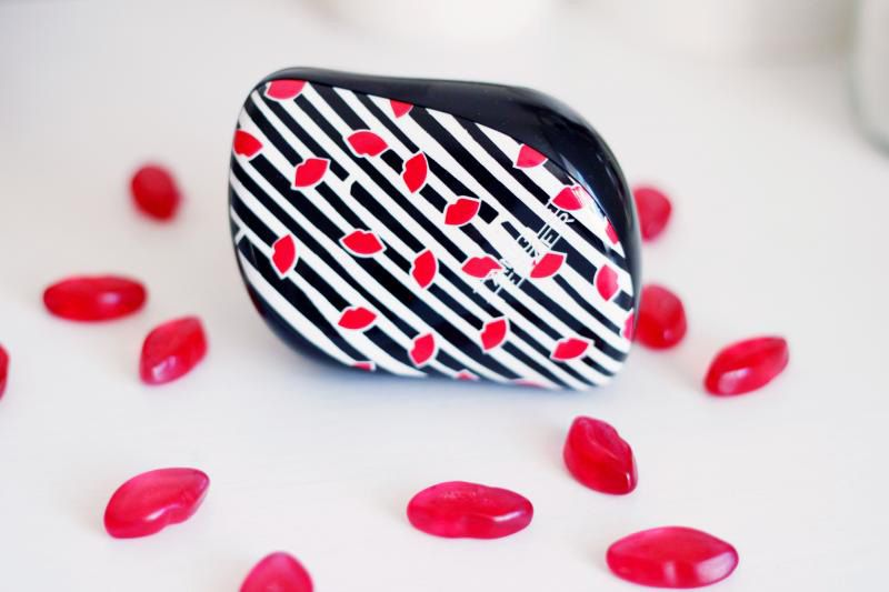 No More Knots or Split Ends! Welcome the Tangle Teezer!
