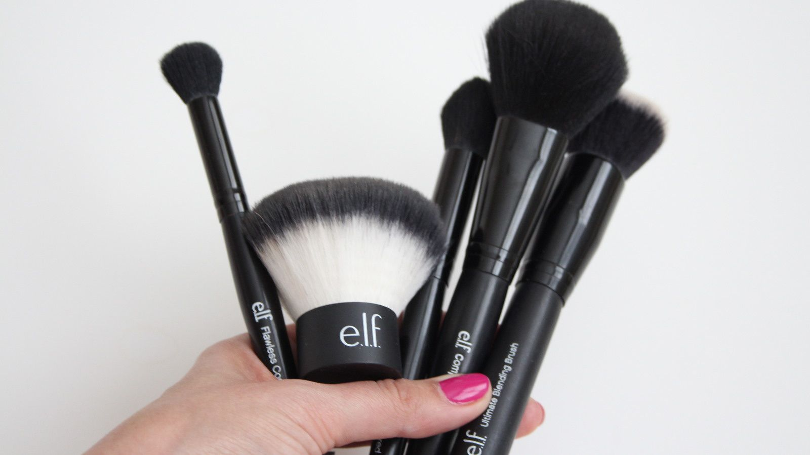 Best of ELF! My Favorite Affordable e.l.f Makeup Products!
