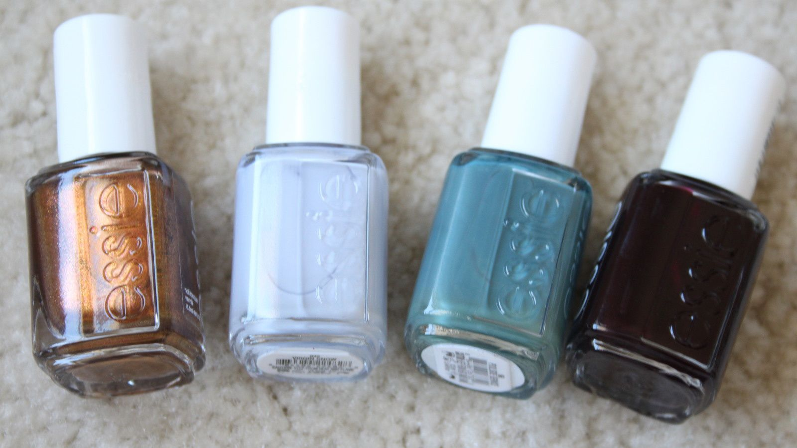 My Fall Nail Polish Favorites 2016! OPI, Essie, Butter London & More ...