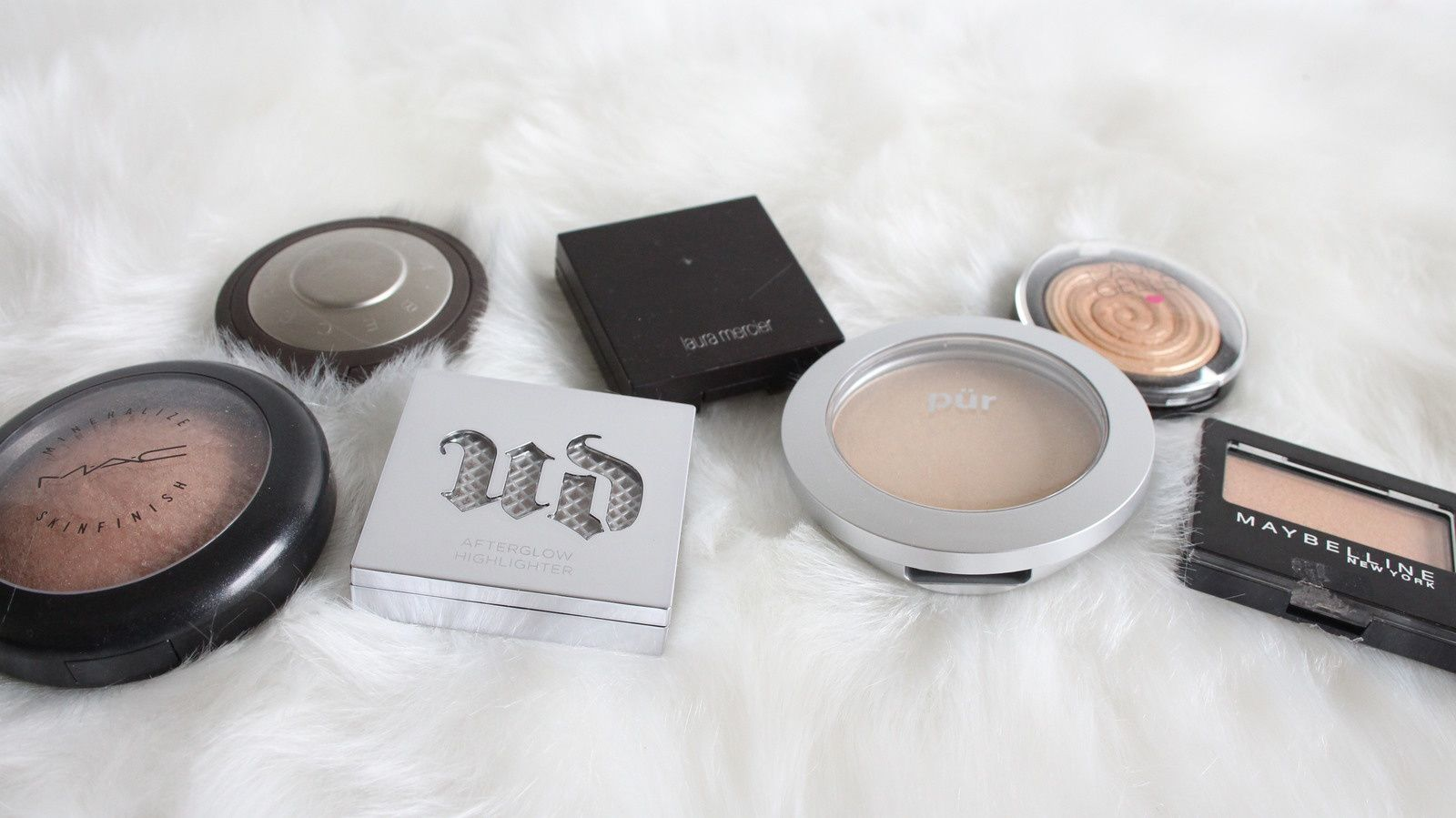 High End Highlighters Worth the SPLURGE + a DUPE!