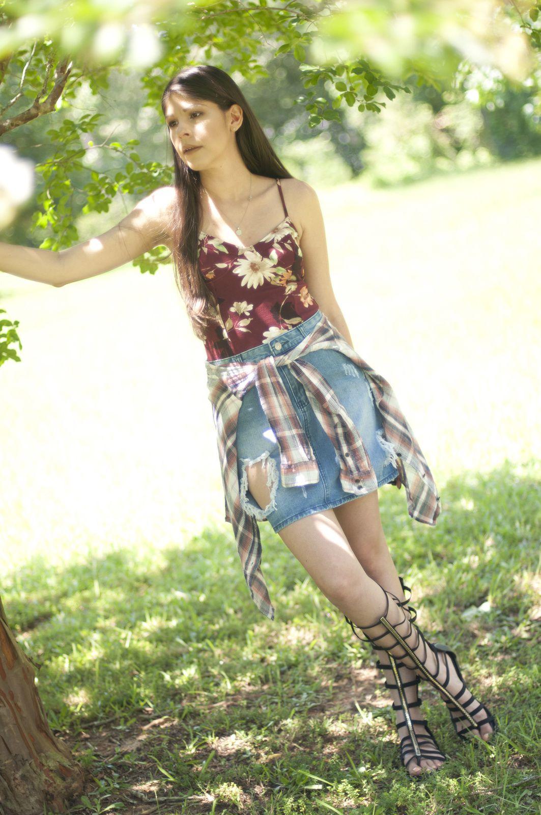 Dolce &amp&#x3B; Gabbana Inspired