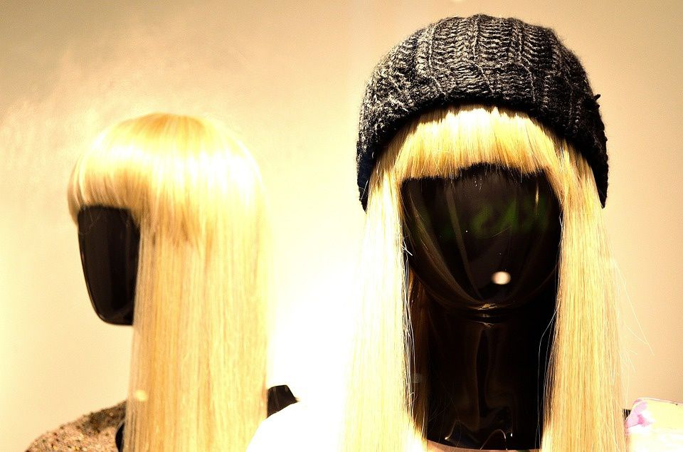 Four Brilliant Reasons to Wear a Wig