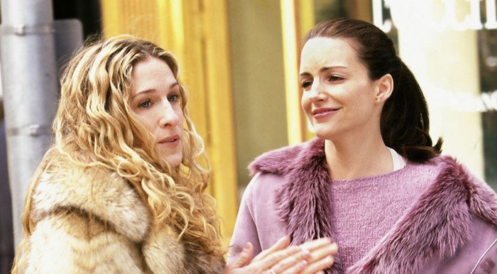 Carrie Bradshaw's Best Quotes